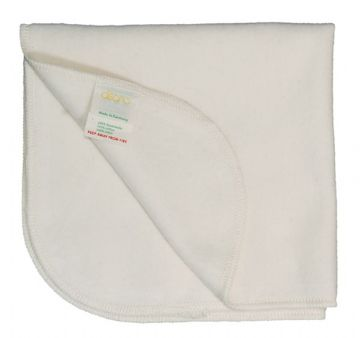 Disana Organic Brushed Cotton Swaddling Blanket